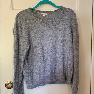 Gap Grey Sweater